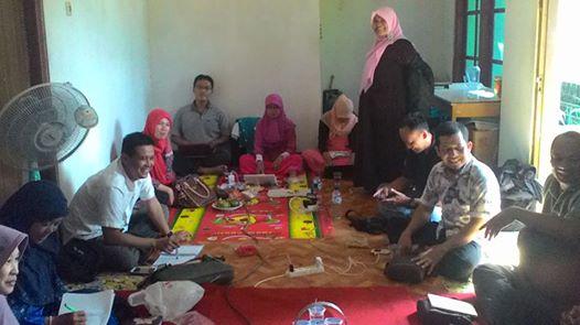 kelas Belajar Bahasa Inggris