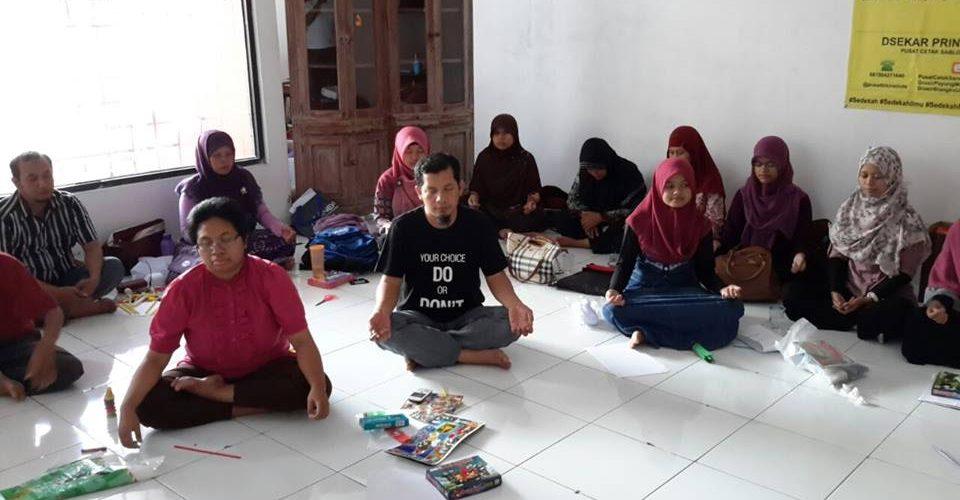 berbagi ilmu tentang vibrasi ,energi positif dalam kehidupan oleh Mas Mohammad fauzi-31-mei-2015